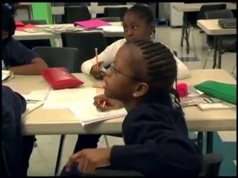Washington Middle School for Girls