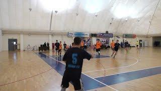 Первенство России по гандболу среди юношей.