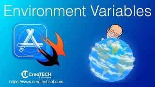 Environment Variables in SwiftUI