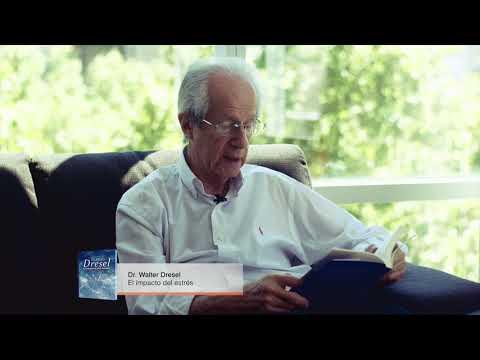 Un minuto de lectura con Walter Dresel