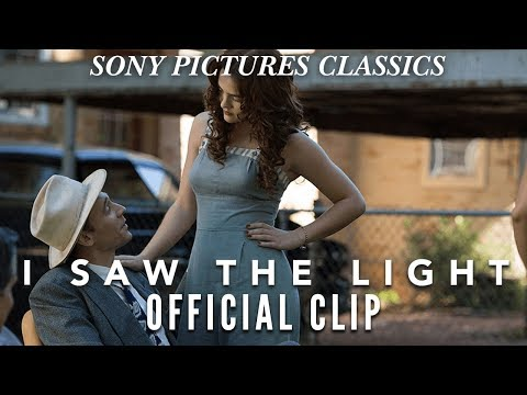 I Saw the Light (Clip 'Here with Anybody?')