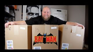I bought a $1,319 Amazon Customer Returns TOYS & COLLECTIBLES Pallet / Mystery Boxes