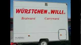 Currywurst Herbert Grönemeyer - Lyrics HD