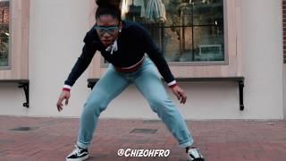 SENSIMA   SkiiBii Ft. Reekado Banks | Afrobeat Dance