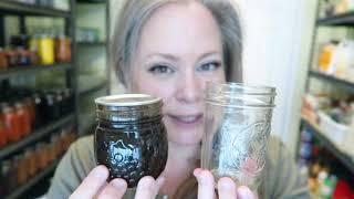 FUN FAQ FRIDAY: Canning Jars 101 For Beginners