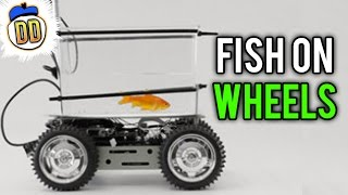 15 Worst Kickstarter Inventions Ever