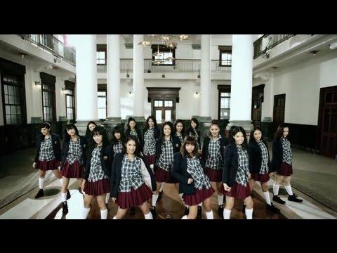E-girls - THE NEVER ENDING STORY ~Kimi ni Himitsu wo Oshieyou~