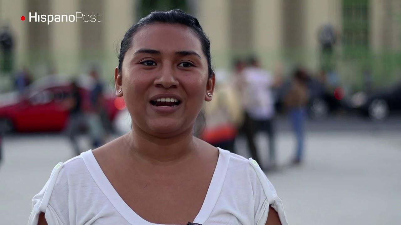 Mujeres salvadoreñas llevan a las tablas el drama de sus vidas