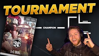 *NEW* 1v1 Tournament + How to Join!!! | Call of Duty Mobile | COD Tips
