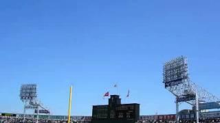 高校野球全国高等学校野球選手権大会行進曲