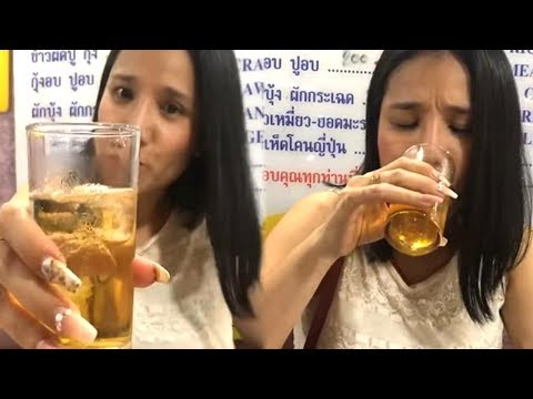 Cát Tường Đi Nhậu Xả La'ng Ở Thái Lan Sau Khi Bi Că't Hợp Đồng Ở 'Bạn Muốn Hẹn Hò'