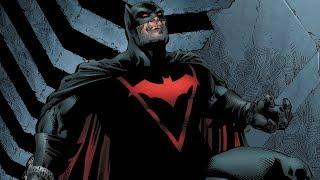 10 Insane Alternate Version Of Batman You Won't Believe Exist