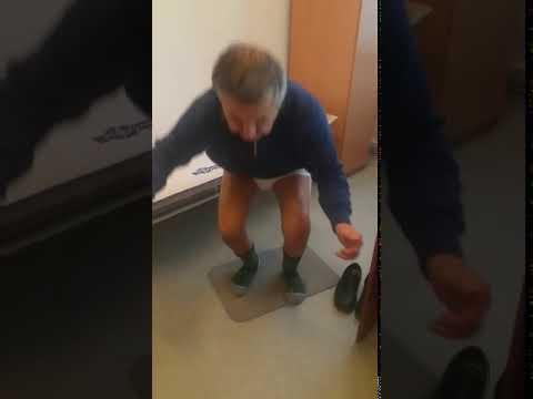 Внутрисуставное повреждение коленного сустава мкб 10