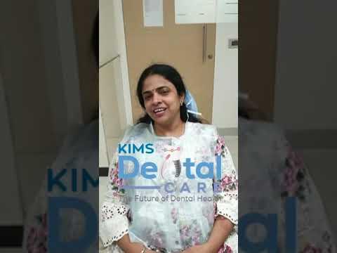 Kims dental care Happy client reviews