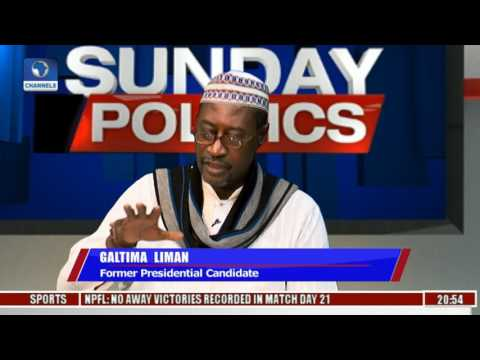 2 Yrs Of Buhari Government: Spotlight On Economy