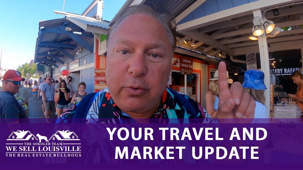 We Sell Louisville Market Update and Vlog
