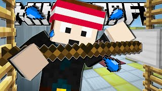 Minecraft   COMPLETE GYM WORKOUT!!   Custom Command