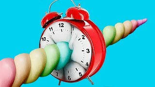Радужное утро Единорога / 11 смешных пранков с единорогом