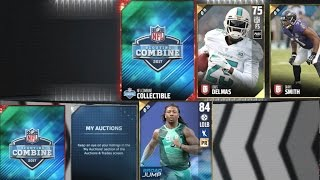 MY BEST PACK OPENING OF MUT 17! Madden 17 Ultimate Team