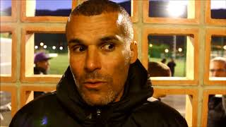 "Lassad Hasni (Gémenos) : ""On a marqué l'histoire du club"""