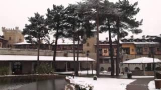 Video del alojamiento Abadía de Los Templarios
