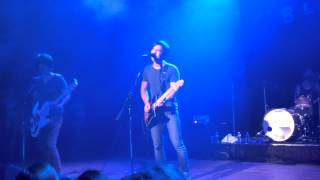 Armor for Sleep - The More You Talk The Less I Hear (LIVE) House of Blues Chicago FAREWELL SHOW 2012