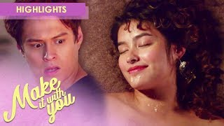 Gabo gets shocked upon seeing Billy naked | Make It With You (With Eng Subs)