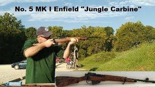 303 british jungle carbine scope mount - TH-Clip