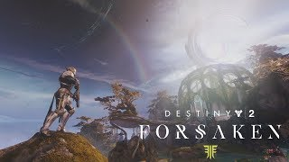 VideoImage5 Destiny 2: Forsaken - Legendary Collection