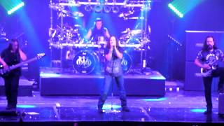 Dream Theater - Constant Motion (Ray Just Arena, Moscow, Russia, 03.07.2015)
