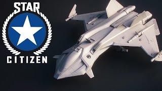 Die Raumschiffe von STAR CITIZEN - Welche Rollen gibt es?