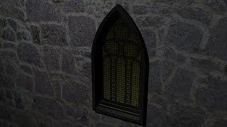 Maya 2014 tutorial : How to model a Gothic Church window