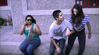 CELOS videoclip Fanny lu