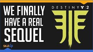 Destiny 2: Forsaken - The Review (2018)