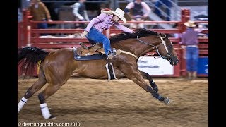 «Shes Country» Barrel Racing Music Video