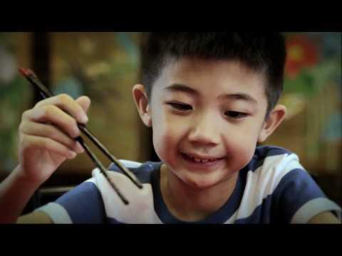 搞笑泰國廣告 ~中國餐桌之戰
