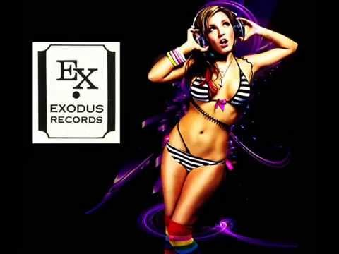 Exodus Records Mid 90's House Mix Tape (Sides A and B)