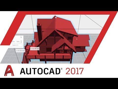 Print Studio: AutoCAD 2017 Tutorial   AutoCAD
