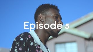 The Nice Show Episode 5 w/ Benjamin Fly