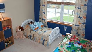 75 Creative Toddler Bedroom Ideas Boy