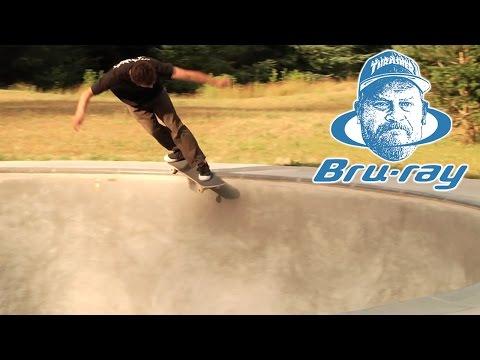 Bru-Ray: Northwest Mission