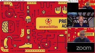 Presentación del Portal 'Accessibilitas'