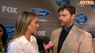 Harry Connick Jr. Surprised by 'American Idol' Contestant Quentin Alexander's Outburst