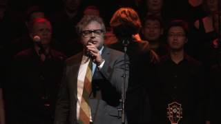Clifton Springs - Steven Page live at the Danforth Music Hall