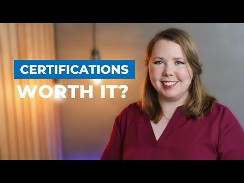 Data Analyst Certification