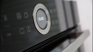 Unboxing Bosch HBG675BB1F Série 8 | Four Encastrable Multifonction A+