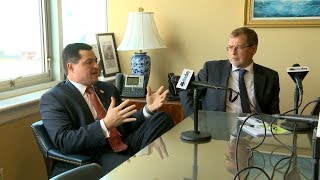 Interview with Tim Herbst and Grover Norquist