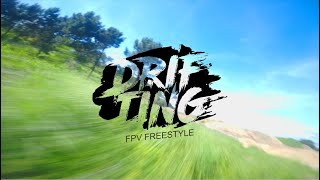 Drifting - FPV Freestyle