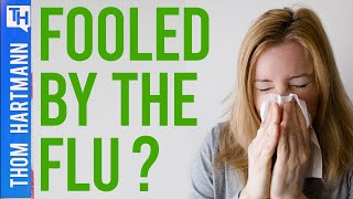 Did You Know ANYONE Who Died From the Flu?