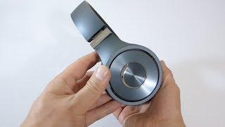 First Look: Club Sound - Pioneer SE-MX9 headphones unboxed